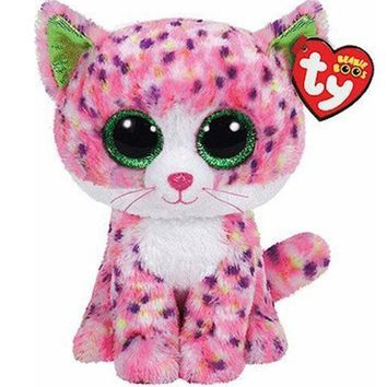 TY Beanie Boos Medium Size Plush Doll Toys 6in
