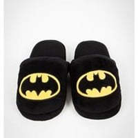 Batman Adult Slippers