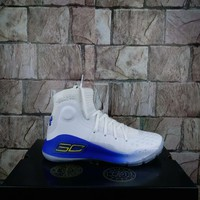 Under Armour Curry 4 ¡°More Dubs¡± Sneaker Shoe