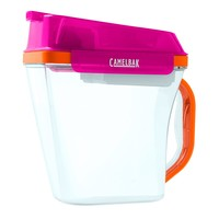 CamelBak 10-Cup Relay Water Filtration Pitcher, Pink