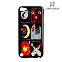 rock band pearl jam For IPod 4|5 Case