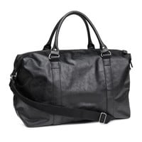 H&M Weekend Bag $59.99