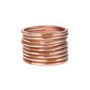 ROSE GOLD ALL WEATHER BANGLES