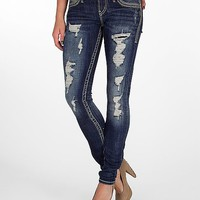 Silver Tuesday Skinny Stretch Jean