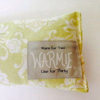 Custom Christmas Twail Warmie Wireless Heating/Cooling Pad/Soapie Shoppe/ Cherry Pit Pad