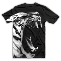 Sabertooth (Black)