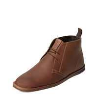 Ben Sherman Men's Aberdeen Chukka Boot - Brown -