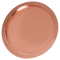 Copper Bar Serving Tray, Serving Trays