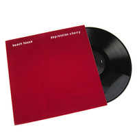 Beach House: Depression Cherry Vinyl LP