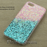 Phone cases, iPhone 5s case, iPhone 5c case, iPhone 5 case, iPhone 4s case, Galaxy S4 case, Galaxy S3 case, Real glitter-05