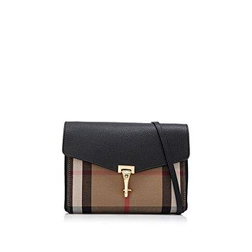 Burberry House Check Crossbody Bag 3980825