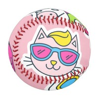 Fun Stickers Baseball