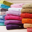 personalized 3pcs Bathroom Towel set with your name or initials embroidered, special gift