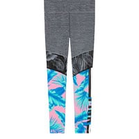Ultimate High Waist Pocket Legging - PINK - Victoria's Secret