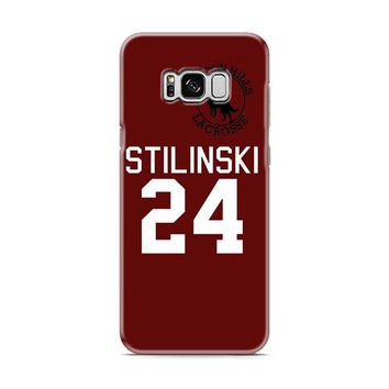 Teen Wolf Stilinski 24 Samsung Galaxy S8 | Galaxy S8 Plus Case