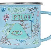 BROTANICAL CAMP MUG