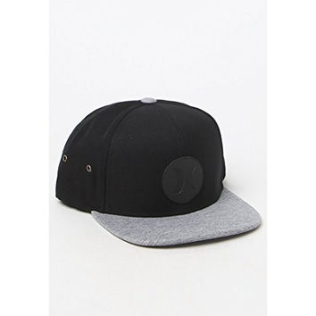Hurley Mens Icon Vapor 2.0 Snapback Hat