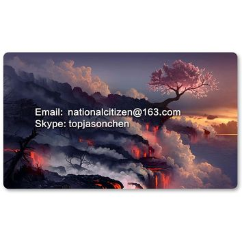 Many Playmat Choices - Indomitable Archangel - MTG Board Game Mat Table Mat for Magical Mouse Mat the Gathering 60 x 35CM