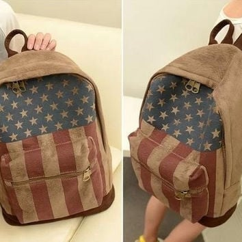 Shoulders Bag backpack bag tassel bag students bag = 5613028225