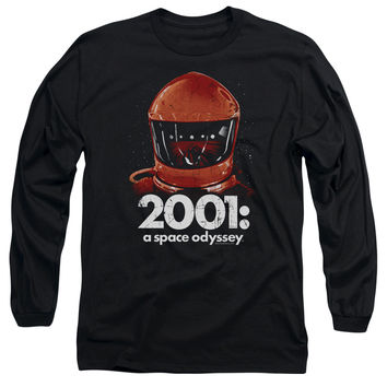 2001 A Space Odyssey/Space Travel