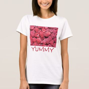 Raspberries T-Shirt