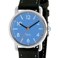 Ladies Witherspoon Watch in Aqua by Projects Designs