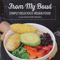 From My Bowl - Simply Delicious Vegan Food