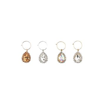 WINE CHARMS IN CHAMPAGNE