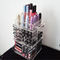 Lady Moss Mega Lipstick Tower 116 - Clear