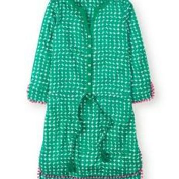 Bobble Spot Tunic