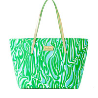Lilly Pulitzer Resort Tote - Finders Keepers