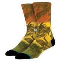 Stance Jah-Loha Sock - Men's at CCS