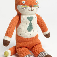 Blabla 'Socks the Fox' Knit Doll | Nordstrom