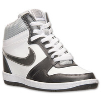 Women's Nike Force Sky High Casual Shoes