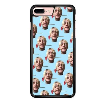 Lil Peep 5 iPhone 7 Plus Case