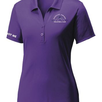 PJ WOMEN'S POLO SHIRT