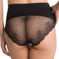 Undie-tectable Lace Cheeky Panty | Briefs | on Spanx.com