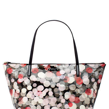 Kate Spade Cherry Terrace Sophie Festive Bubble ONE