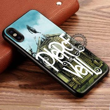 Album Pierce The Veil iPhone X 8 7 Plus 6s Cases Samsung Galaxy S8 Plus S7 edge NOTE 8 Covers #iphoneX #SamsungS8