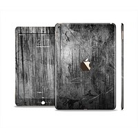 The grunge_metal_by_night_fate_stock-d2xibk1 Skin Set for the Apple iPad Air 2