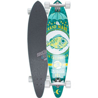 Sector 9 Trawler Skateboard - As Is As Is One Size For Men 23123466601