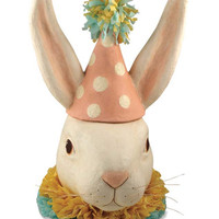Party Bunny Large Container