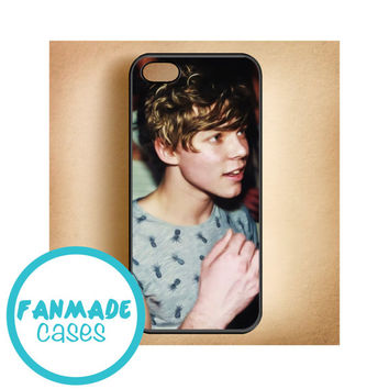 Ashton Irwin iPhone 4/4s 5/5s/5c & iPod 4/5 Rubber Case