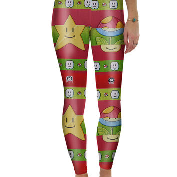 Lucky Star Leggings