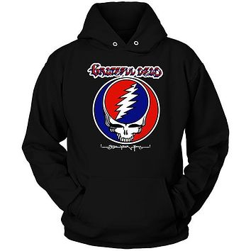 GRATEFUL DEAD STEAL YOUR FACEGRATEFUL DEAD STEAL YOUR FACE