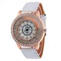 Gift New Arrival Great Deal Trendy Designer's Awesome Good Price Hot Sale Stylish Ladies Watch [6420302788]