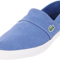 Lacoste Men's Clemente Loafer - designer shoes, handbags, jewelry, watches, and fashion accessories | endless.com