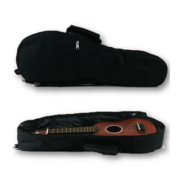 Kala Black Ukulele Soft Bag