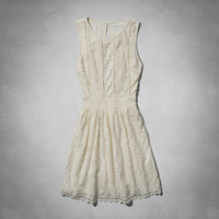 Shannon Skater Dress