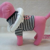 "Victoria's Secret Pink Dog: S.S. Pink ""Living the Good Life"""